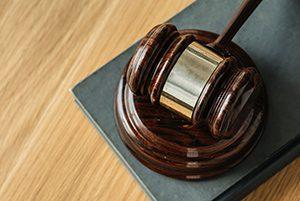 odvetnik za kazensko pravo